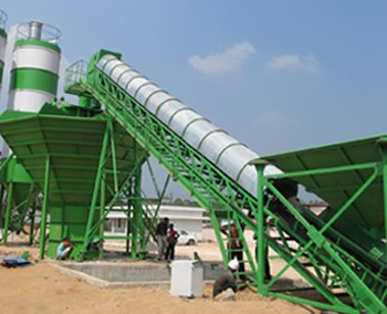 Radial Conveyor