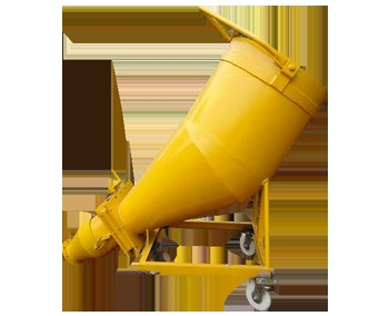 Industrial Concrete Buckets