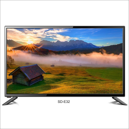 24 inch LED TV's