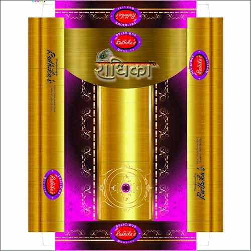 Economical Range Bhaji Liner Sweet Boxes