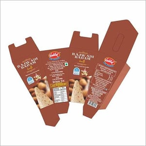 Ice Cream Packaging Pouches
