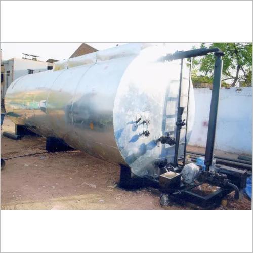 20 Ton Storage Tank