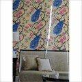 Laminated Wallpaper