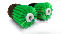 Fruit & Vegetable Washing Brush (MK Brushes®)