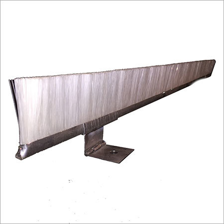 Conveyor Strip Brush