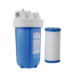 Water Softener & Sequestrating Systems