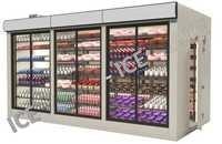 Super Market Display Cabinets