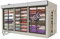 Super Market Display Cabinets