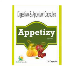 Ayurvedic Appetite enhance capsule