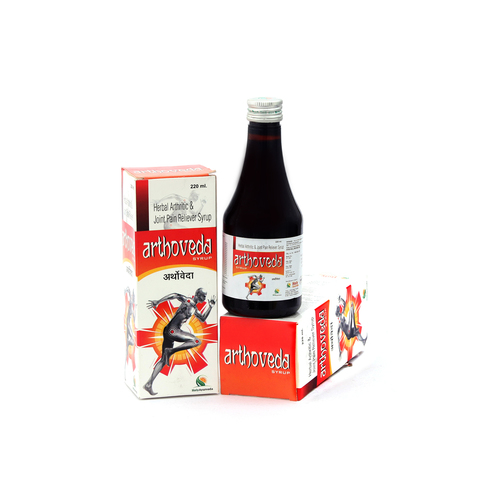 Arthoveda Syrup
