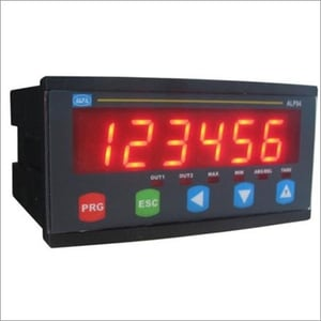 Measuring Controller Display Unit