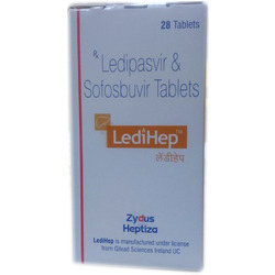 Ledihep Tablet