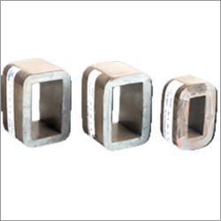 Toroidal Rectangular Cores