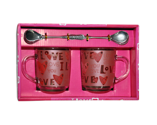 Coffee Mug Gift Set