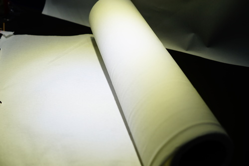 Couch Paper Roll