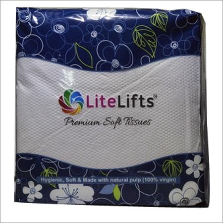Printed Tissue Napkin