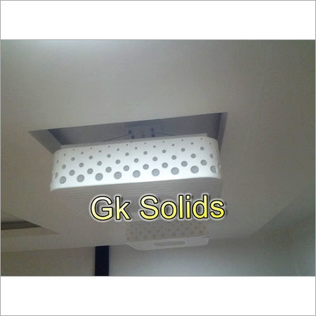 Solid Surface Lights