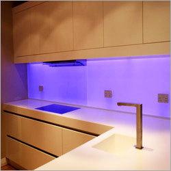 Acrylic Kitchen Countertop