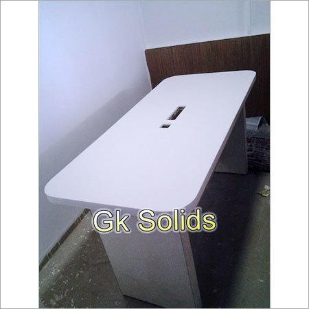 Corian Furniture