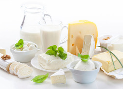Milk Product Formulation Testing Services