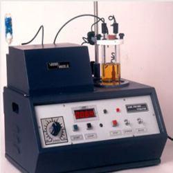 Vegetable Oil Testing Service