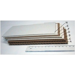 Cardboard Testing Service