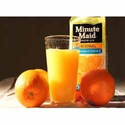Fruit Juice Testing Service