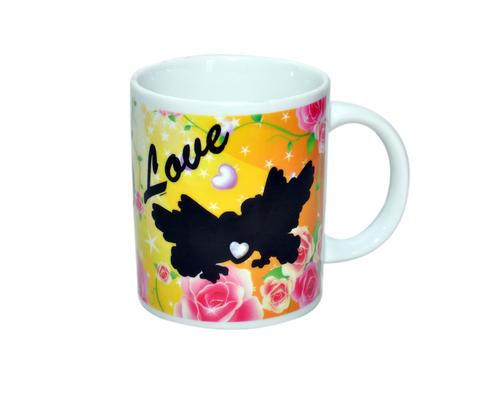 B 05 Mug