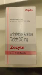 Cipla Abiraterone Acetate Tablets