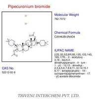 52212-02-9Pipecuronium Bromide