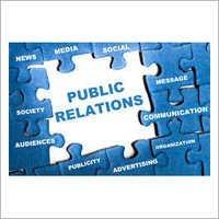Public Relations(PR)