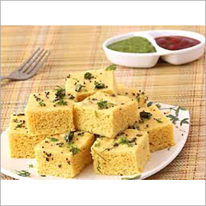 Yellow Dhokla Mix