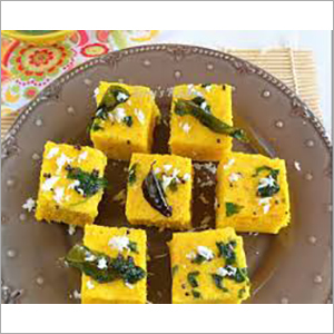 Steamed Dhokla Mix