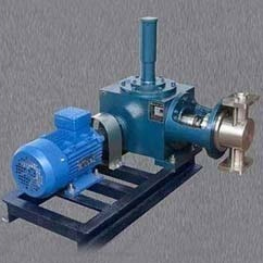 Plunger Type Pumps