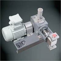 Hot Water Transfer Pumps