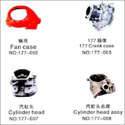 Generators Parts