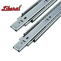 Heavy Duty Telescopic Channel