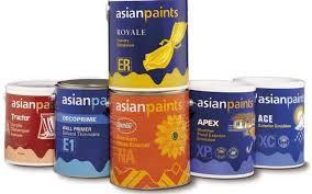 Paints-Asian