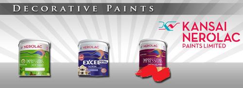 Paints Nerolac