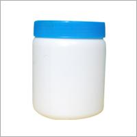 Pharmaceutical Round Jars