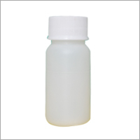 Plastic Dry Syrup Bottles