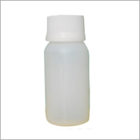 Dry Syrup HDPE Bottles