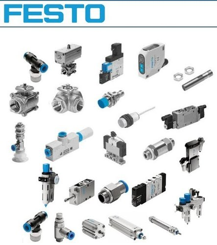 Pneumatic Products-Festo
