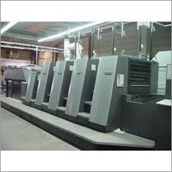 Printing Related Job Work Services