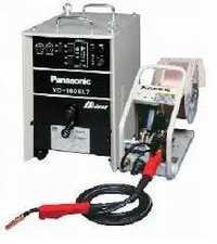 Welding Machine-Panasonic