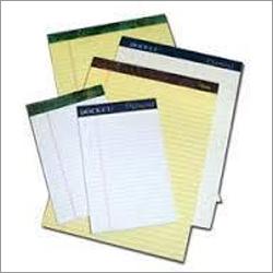 Custom Printed Scribbling Pads