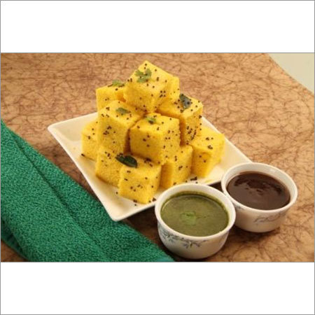 Rice Dhokla Mix