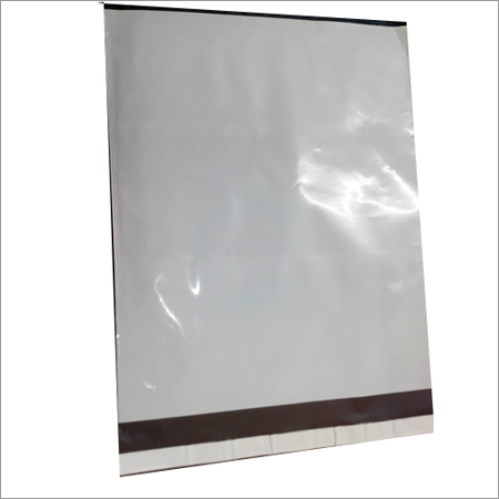 Mailer Covers Sealable