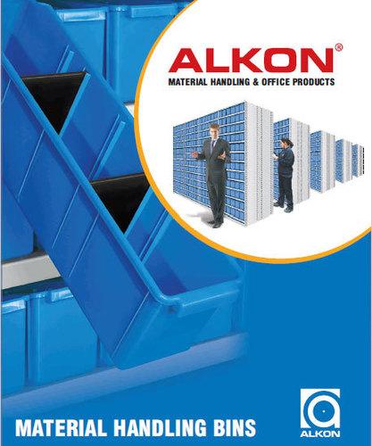 Material Handling-Alkon