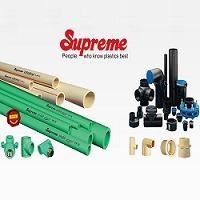 Plumbing supreme